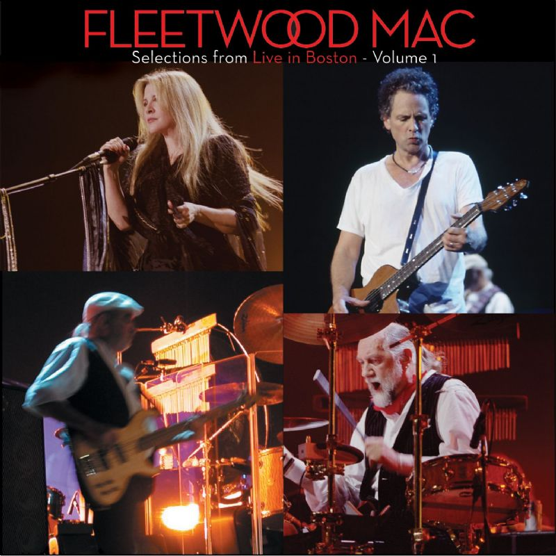 Fleetwood Mac The Chain Go Your Own Way