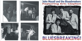 John Mayall Bluesbreakers
