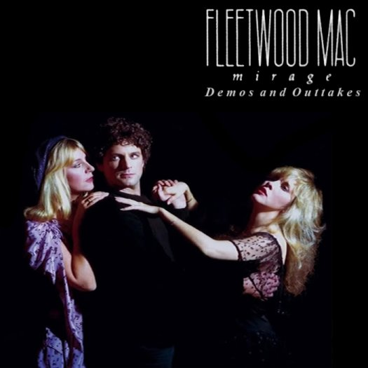 Fleetwood Mac For Your Love