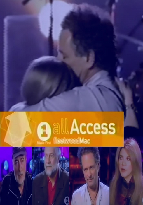 Go Your Own Way :: Fleetwood Mac UK | VH-1 All Access (2003