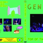 Genesis - Top Of The Pops 2 - Cover
