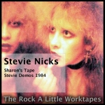 SN-Rock A Little Worktapes - Sharon's Tape Stevie Demos 1984 (rev 2)