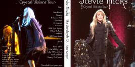 2007 Crystal Visions Tour
