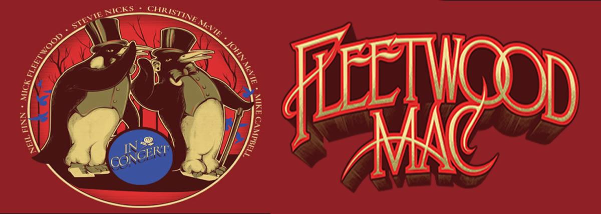 Fleetwood Mac Winnipeg 11/7/19 Ticket Information